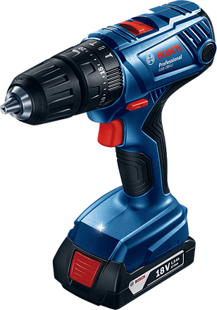 Bosch GSB 180-LI Professional Cordless Impact Drill