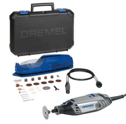DREMEL 3000-1/25 MULTI TOOL 9 SPEED 130W (F0133000JP)