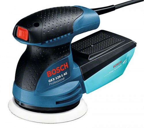 Bosch 250W Orbit Sander