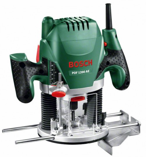 Bosch 1200W Router