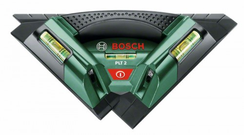Bosch 90 Degrees Tile Laser