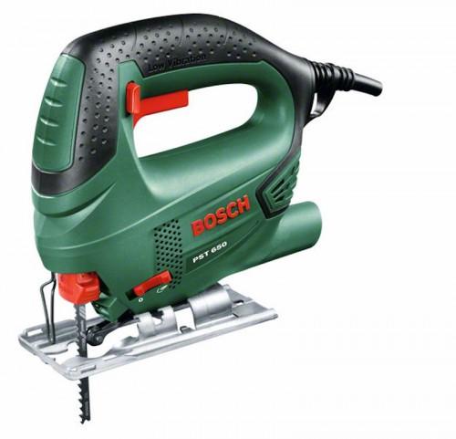Bosch 500W Jigsaw