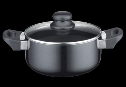 ELO 24cm Cookpot With Lid