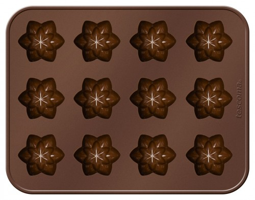 Tescoma Chocolate Mould Set DELICIA CHOCO