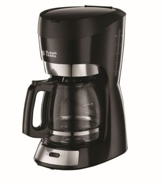 Russell Hobbs Futura 12-Cup Filter Coffee Maker