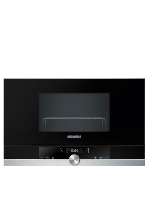 Siemens Built-in Microwave With Grill