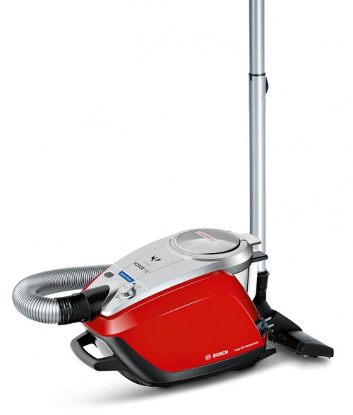 Bosch Canister Vacuum Cleaner Bagless