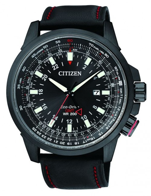 Citizen- ProMaster Air Watch BJ7075-02E