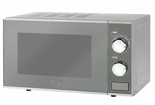 Defy 20L Electronic Microwave