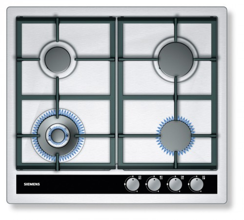 Siemens 600mm  Gas Hob With Wok Burner