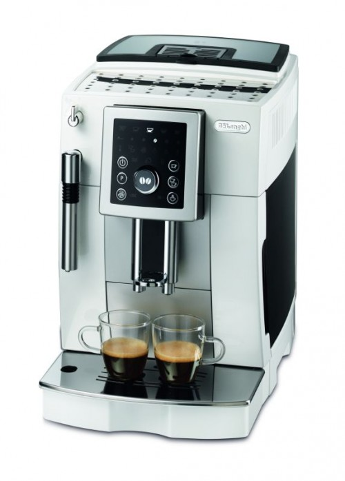 Delonghi Fully Automatic Coffee Machine White