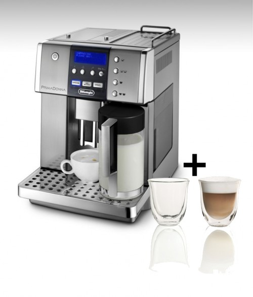 Delonghi Fully Automatic 1.8L Coffee Machine