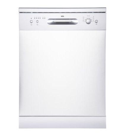 AEG FFB6220CZW 12 Place 6 Programme Dishwasher