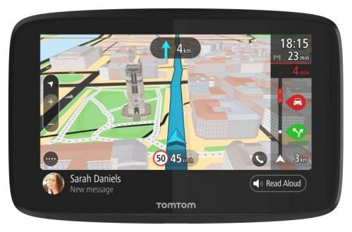 TomTom Go 5100 GPS