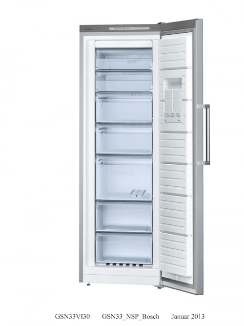 Bosch No Frost Single Freezer