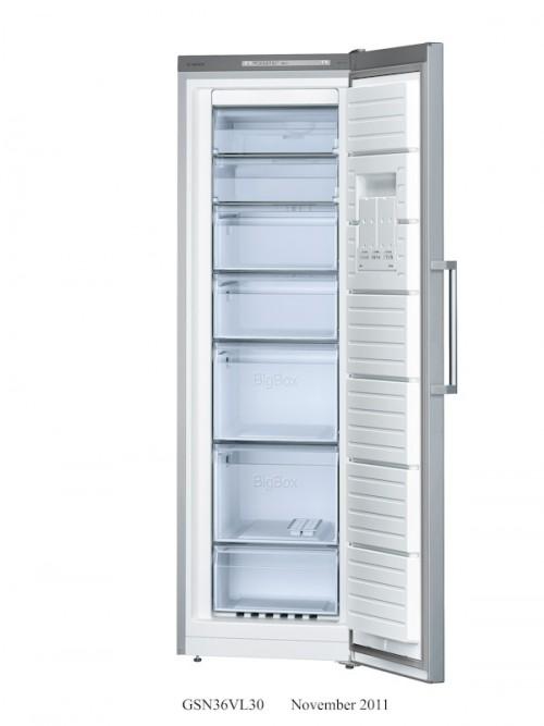 Bosch 237L Single Door Full Freezer
