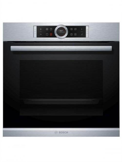 Bosch Eyel-Level Multifunction Oven
