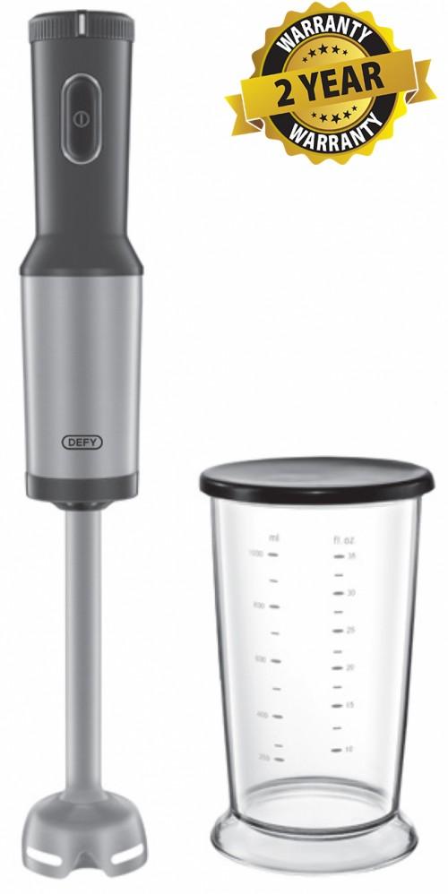 Defy HBS 7750 X 750W Stainless Steel Stick Blender