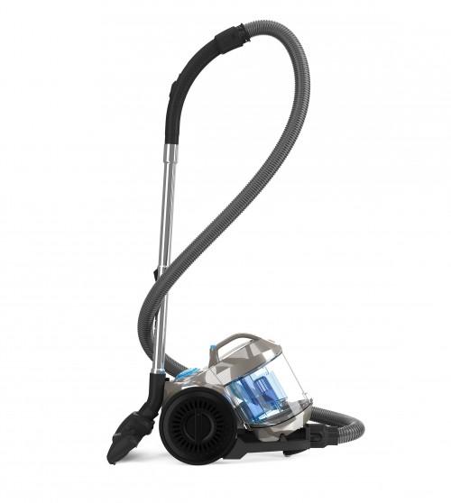 Hoover 1800W Cylinder Vacuum