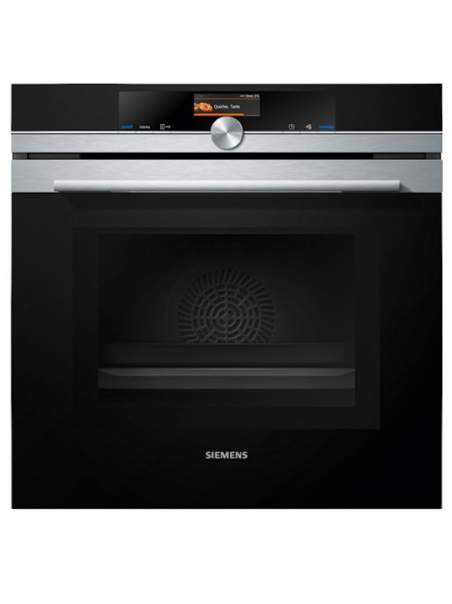 Siemens 600mm Oven With Microwave
