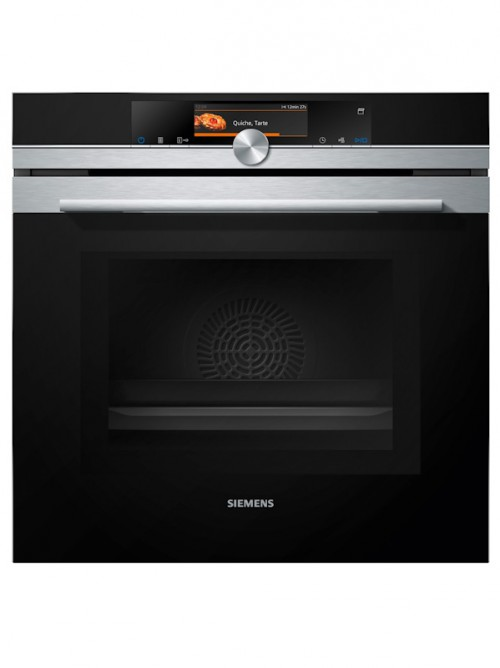 Siemens 600mm Combi Oven/Microwave With Steam