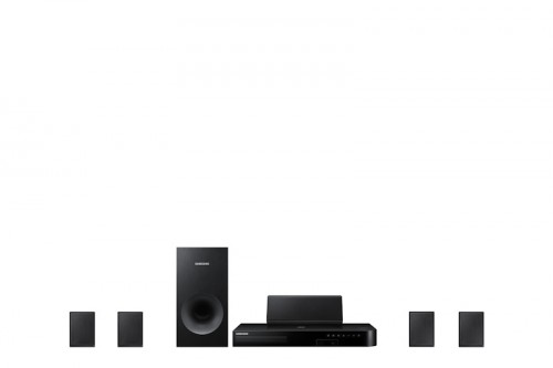 Samsung 500W 3D Blu-Ray Home Theatre