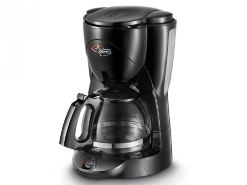 Delonghi 10-Cup Drip Coffee Machine