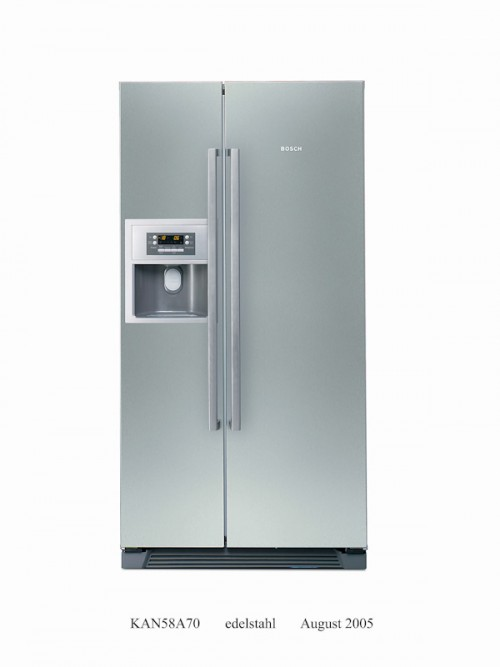bosch side by side with water ice dispenser bosch. Black Bedroom Furniture Sets. Home Design Ideas