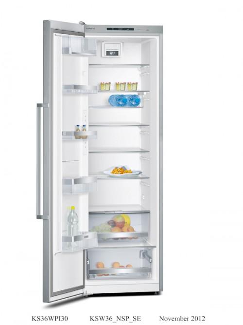 Siemens Upright Fridge With Indoor Water Dispenser