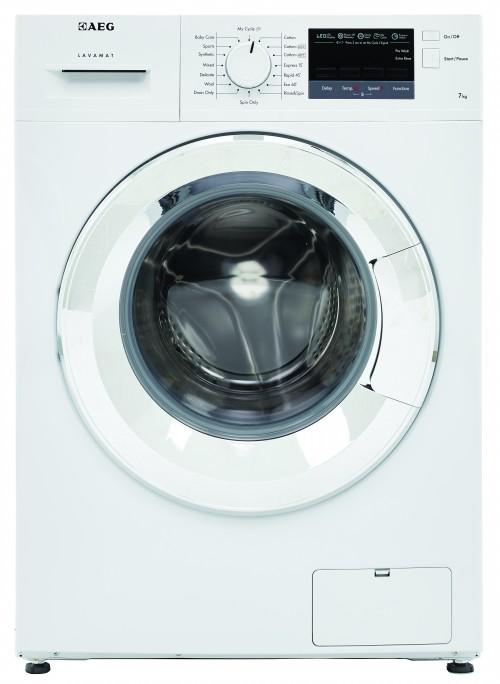 AEG 7kg Front Loader Washing Machine
