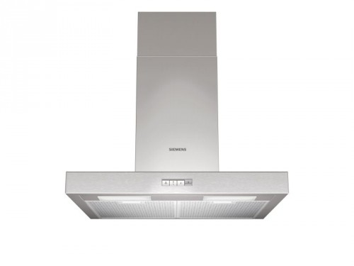 Siemens 600mm Stainless Steel Chimney Extractor