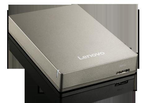 "Lenovo 1TB 2.5"" HDD"
