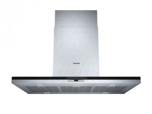 Siemens  900mm Stainless Steel Chimney Extractor