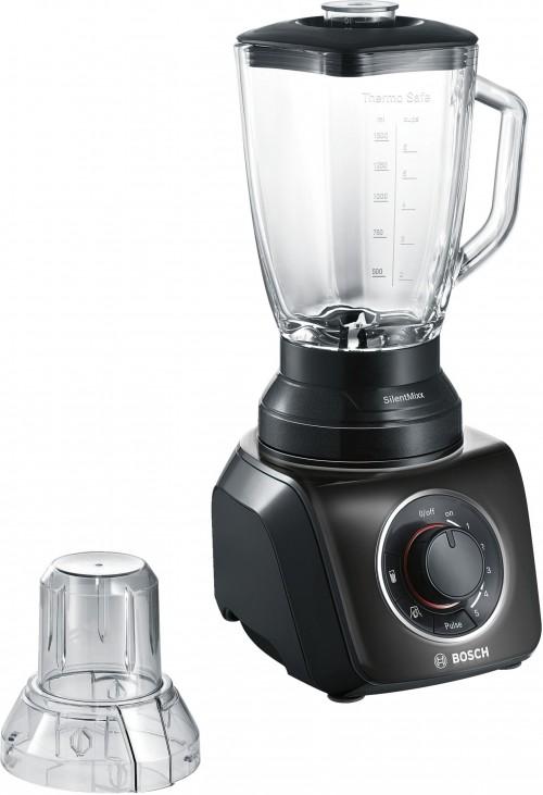 Bosch Black 700W Liquidiser