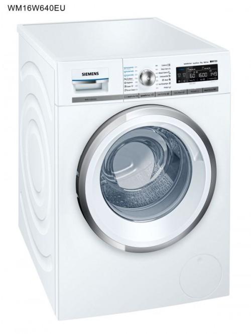 Siemens 9kg  Premium Front Loader Washing Machine