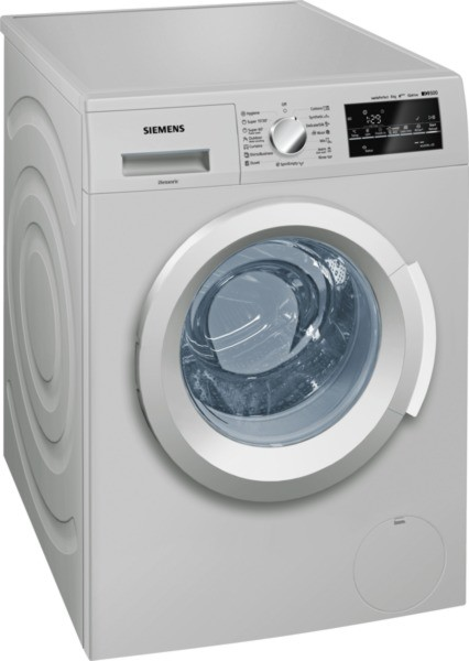 Siemens 8kg Automatic Front Loader Washing Machine