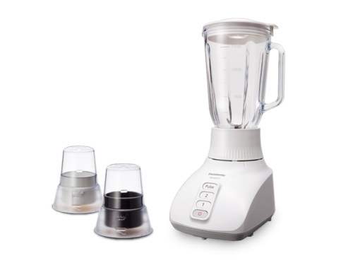 Panasonic 450W Glass Blender