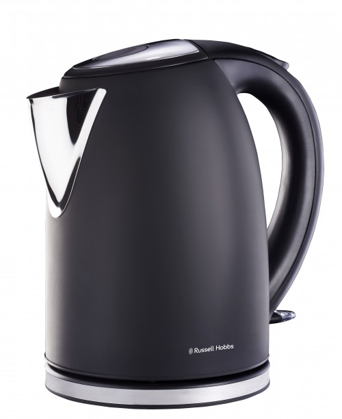 Russel Hobbs Cordless Kettle Black