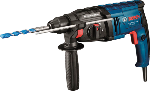 Bosch GBH 2000 Professional Rotary Hammer with SDS-plus