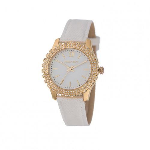 Sissy Boy SBL45G Glamour Watch