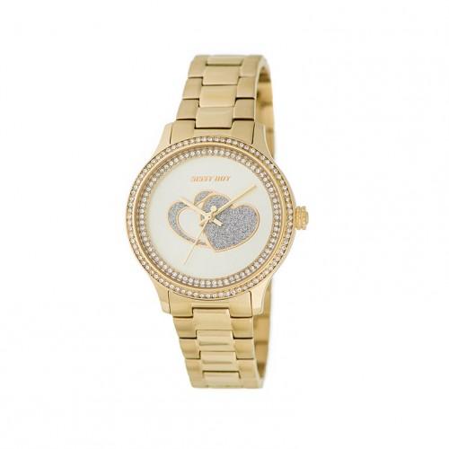 Sissy Boy SBL52B Glamour Watch