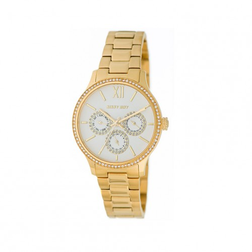 Sissy Boy SBL54B Couture Watch