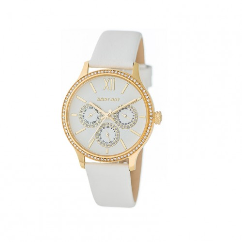 Sissy Boy SBL55B Couture Watch