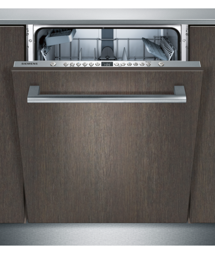 Siemens SN636X03IE iQ300  60cm Fully Integrated Dishwasher 5 temperatures