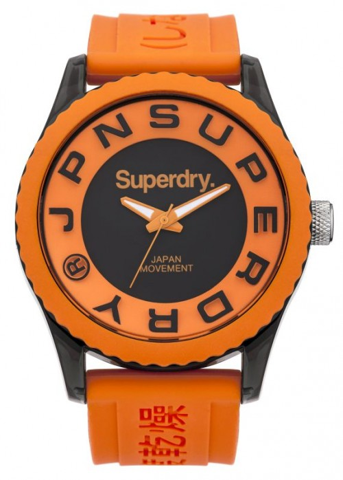 SuperDry-Watch SYG145O