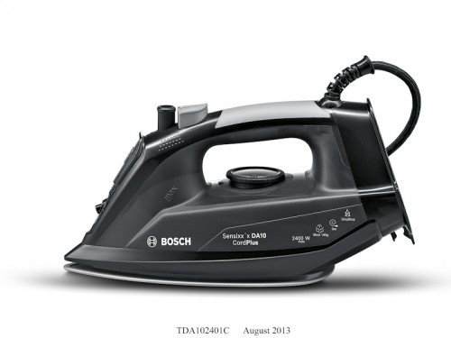 Bosch 2000W Steam Iron