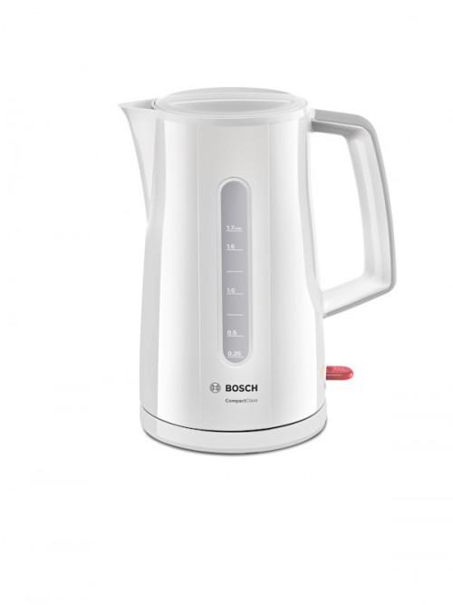 Bosch White 1.7L Kettle