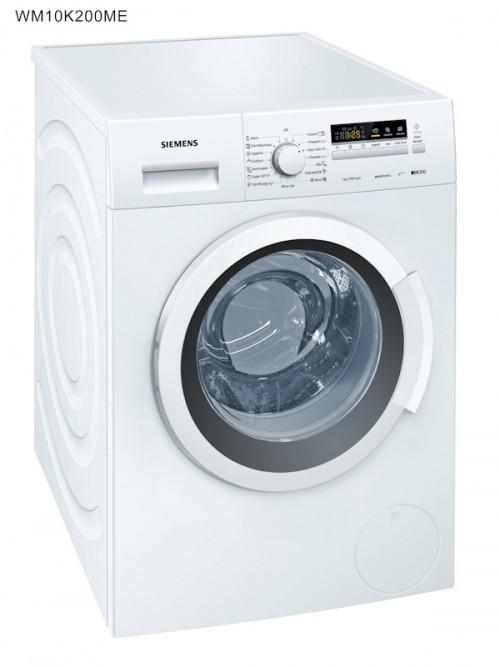 Siemens  7kg Automatic Front Loader Washing Machine