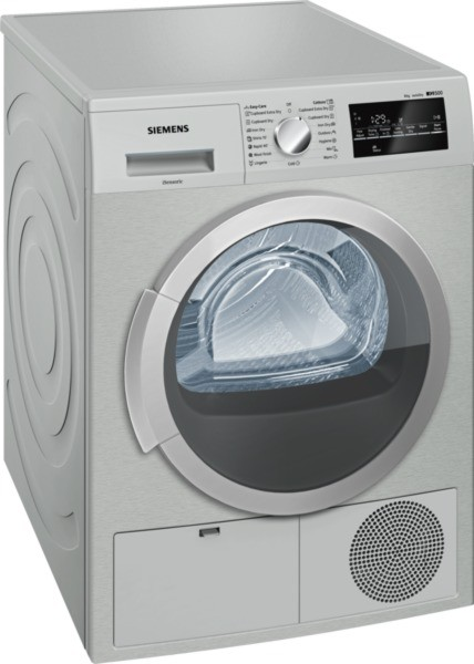 Siemens Self Cleaning 8kg Condenser Dryer