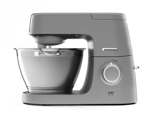Kenwood Elite Chef KVC5100S Silver
